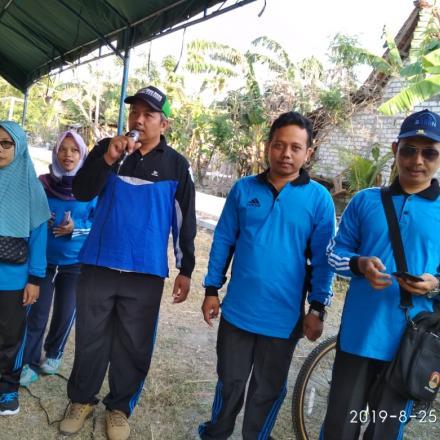 Album : Jalan sehat KPAD